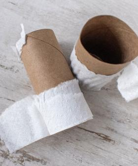 Aussie Mum Shares Her Simple Life Hack For Saving On Toilet Paper