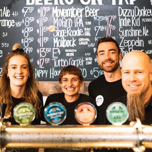 Adelaide Hills Brewery Could Fight Coronavirus Shutdown Order In Court