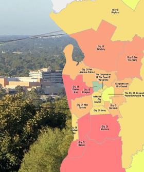 New Heat Map Reveals Marion As Latest Coronavirus Hot Spot