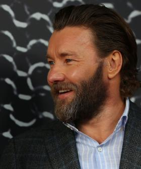 New Joel Edgerton Thriller To Be Filmed In SA (And Here's How You Can Apply To Be A Part Of It)