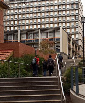 SA International Students To Get Hardship Payments Of Between $500 & $1,000
