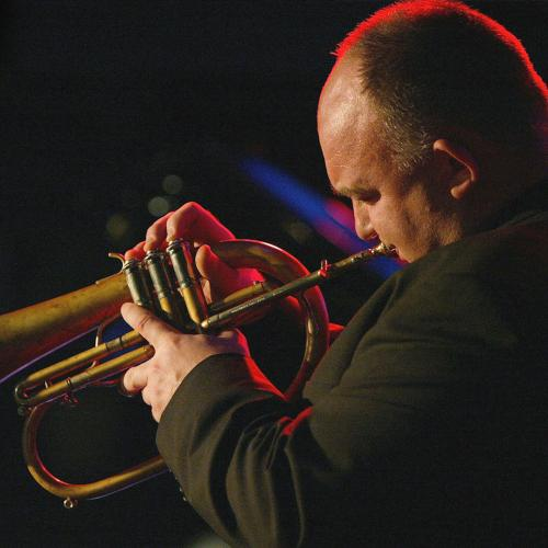 """I Think It's Going To Be Very Moving"", Trumpeter James Morrison On Awesome Anzac Day Initiative"