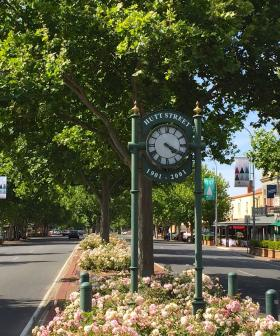 Hutt St Centre Upgrade Approved, Despite Traders Concerns Of Anti-Social Behaviour