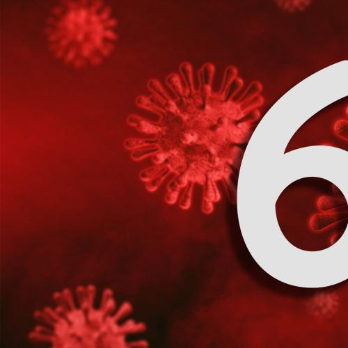 SA Records 6 Days Of No New Cases Of Coronavirus, Only 14 Active Cases Across The State