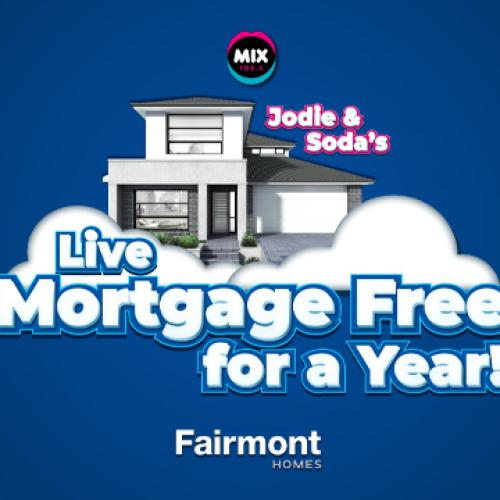 Jo Is Going To Live Mortgage Free For A Year!