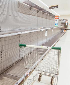 SA Supermarket Boss Says Shelves Could Stay Empty For Foreseeable Future