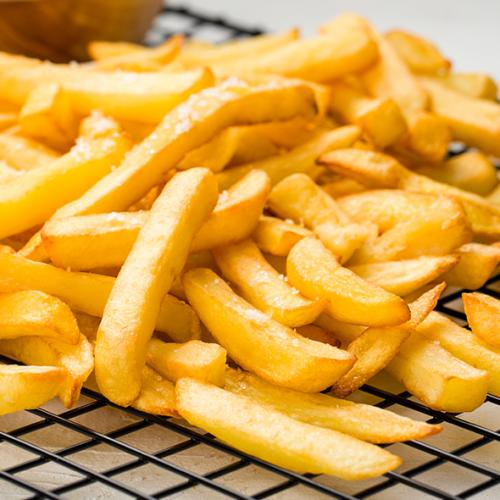 Belgium Is Asking Its Citizens to Eat More Hot Chips For The Good Of The Country