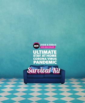 Kylie Has Won The Ultimate Stay-At-Home Coronavirus Pandemic Survival Kit