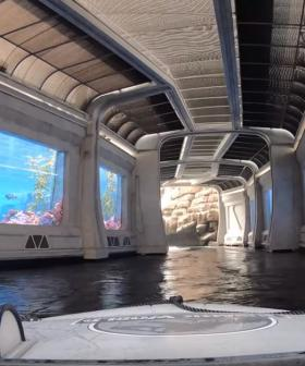 These Awesome Virtual Disney Rides Will Make You Feel Like You're There IRL