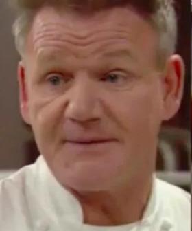 Gordon Ramsay Loses It At A Masterchef Contestant Over His Pork Dish And It's Intense