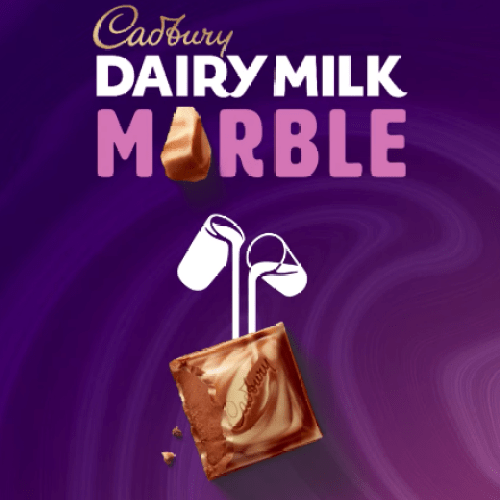 Cadbury's Marble Choccy Is Back & Drops In Shops TODAY