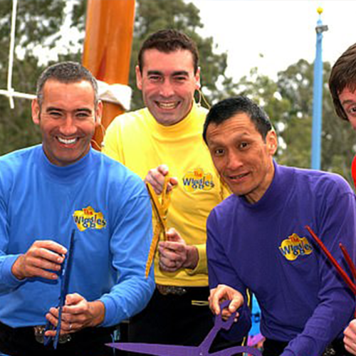 The Wiggles Have Provided An Update On Greg Page Following His Huge Heart Attack Earlier This Year