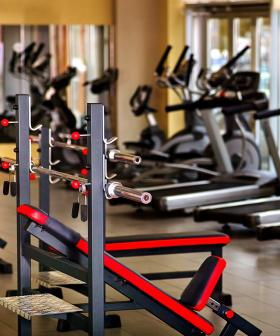 Adelaide Man Fined SIX TIMES For Going To The Gym