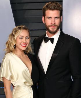 Liam Hemsworth Opens Up About Miley Cyrus Split Saying Exercise Helped Him To Move On