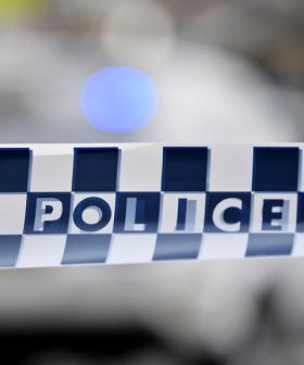 Police Hunt For Suspect After Stabbing In Kilburn Overnight