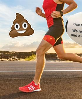 Another Mystery Poo Jogger Has Surfaced In Sydney After Human Faeces Found In Front Of House