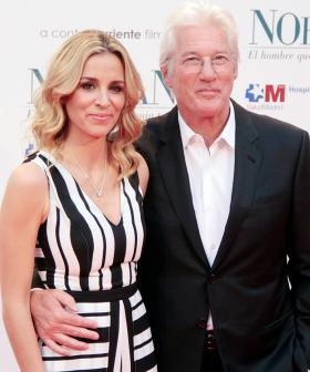 Richard Gere Becomes Father Again At Age 70 As Wife Alejandra Silva Welcomes Their Second Child