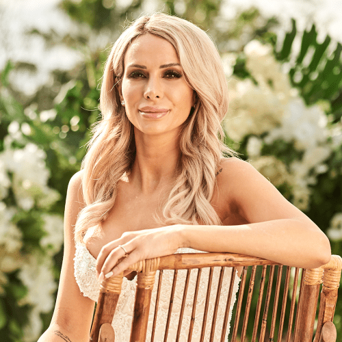 Stacey From MAFS Admits To Knowing Of Michael Goonan & His Wealth Before The Show