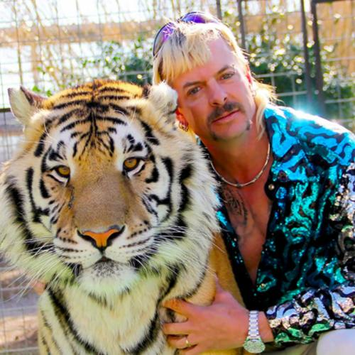 Tiger King Joe Exotic's Niece Reveals Her Uncle Filmed People Doing Sex Acts With His Zoo Animals.