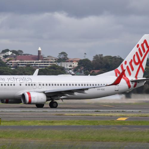 Virgin Australia Officially Goes Into Voluntary Administration, Up To 16,000 Staff & Contractors Affected