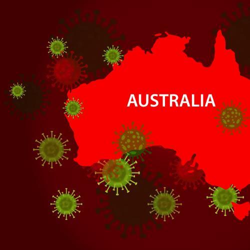 Latest Snapshot of the Coronavirus Impact on Australia by State