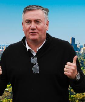 """""""I'm Sick Of The South Australians"""" Eddie McGuire Takes Big Swipe At Our State"""