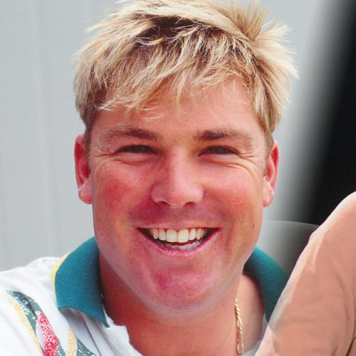 """Oh My Giddy Aunt!"" Jodie Has Just Seen What Shane Warne's Son Looks Like Now"