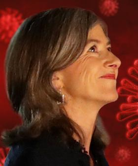 Coronavirus Restrictions Q&A With Chief Public Health Officer Dr Nicola Spurrier
