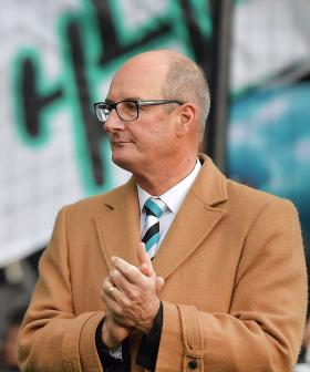 """I'm Not Happy At All"" David Koch Talks About Ollie Wines' Suspension"