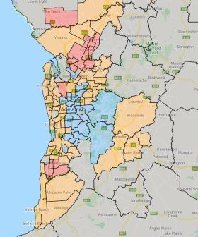 Which Adelaide Suburbs Are Most Vulnerable To Coronavirus Job Losses?