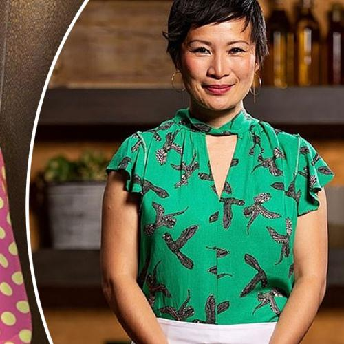 "Poh Admits That She Was ""So Scared"" When Katy Perry Started Coughing On Masterchef Last Night"