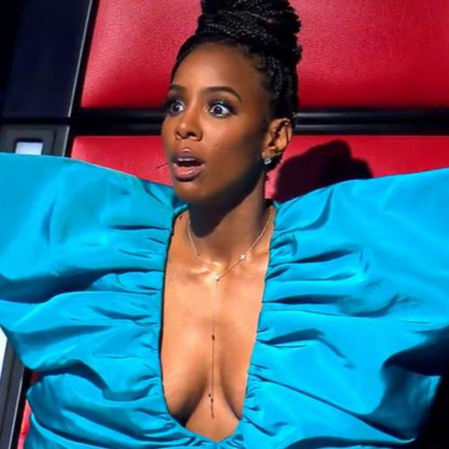 What Was Kelly Rowland's Reaction When Guy Sebastian's Brother Auditioned For The Voice?