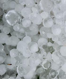 More Hail Forecast For Adelaide Following Yesterday's Hail & Thunderstorms