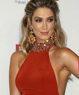 For Better Or Worse, Delta Goodrem Has This One Thing In Common With Soda