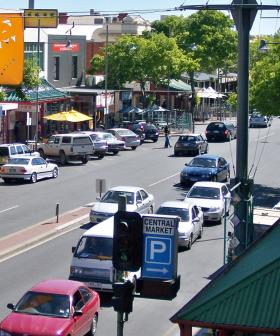 Adelaide City Council Considering Uber-Style Surge Pricing For CBD And North Adelaide Car Parks