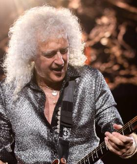 Brian May Felt Like He Died And Imagined Own Funeral After Heart Scare