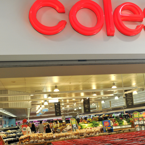 Coles To Launch 'Pick & Mix' For Your PET Nationwide!