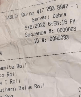 Restaurant Slammed After Adding 'Unreasonable' Surcharge To Its Bills