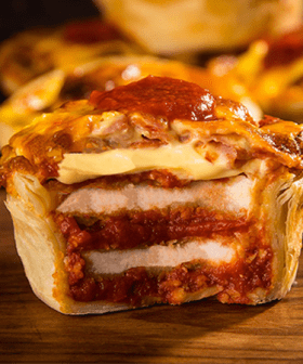 A Bakery Is Giving Away A Year's Worth of FREE PIES & That My Friends, Is The Aussie Dream