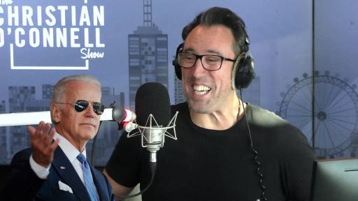 Misheard Lyrics: I Want... Joe Biden?!