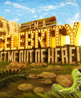 We've Got Two Huge Clues For Who's Joining 'I'm A Celeb...'- Can You Guess Who?