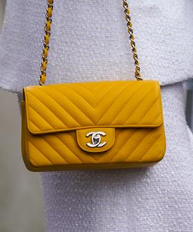 Chanel Is Increasing The Prices On Their Luxury Handbags So Now We'll Never Own One