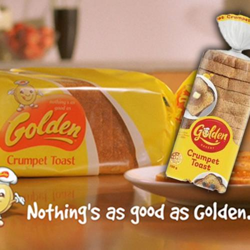 Golden Crumpet Toast Has Returned To Our Shelves For The First Time In 10 YEARS!