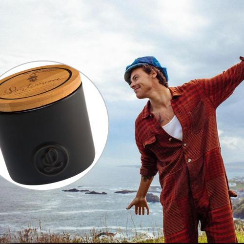 You Can Buy A Candle That Smells Like Harry Styles (Just Don't Tell Anyone You Bought It)