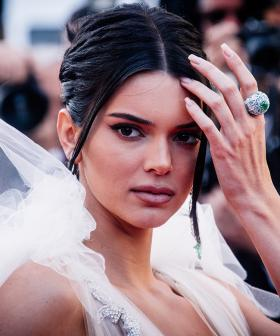 Kendall Jenner Ordered To Pay $90,000 For Promoting Fyre Festival