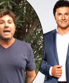 Former MAFS Star, Nasser Sultan Is Going To Be On First Dates & He Really Wants You To Watch
