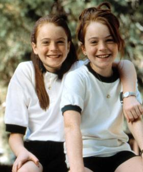 Looks Like A 'Parent Trap' Reunion Is About To Happen And We're Feeling So Much Nostalgia!