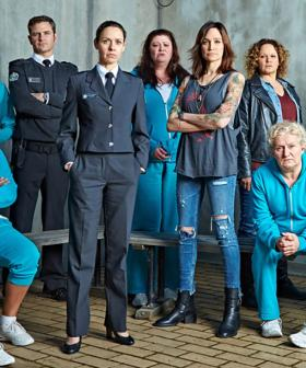 Premiere Date Announced For Wentworth Season 8 Along With A Seriously Intense Teaser Trailer