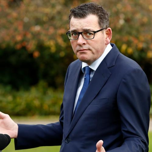 Victorian Premier Asks Why Would You Want To Go To South Australia?