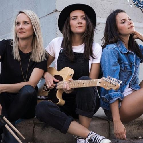 Adelaide Sisters To Set Off On Their First World Tour...Virtually